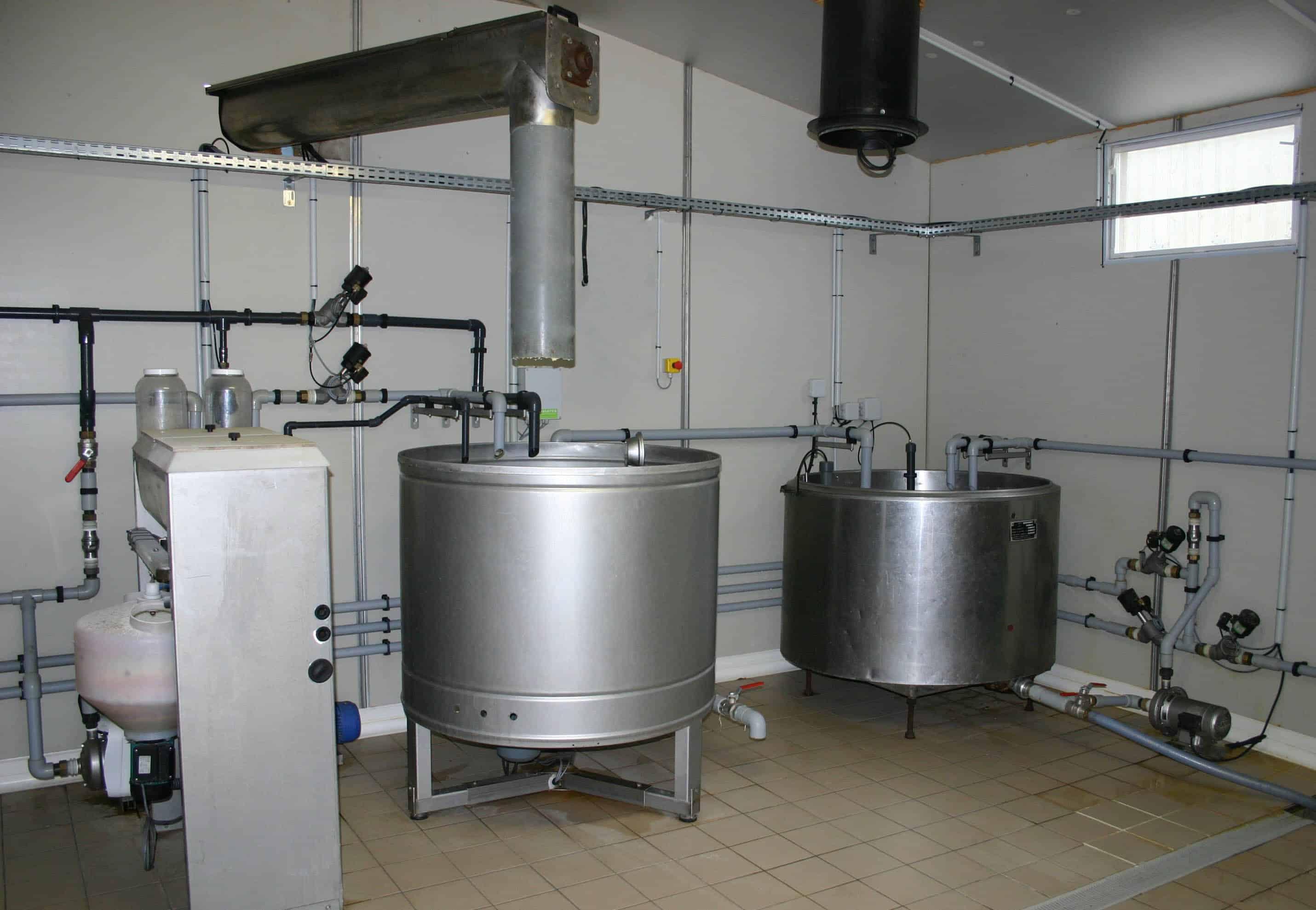 Lactofeerder - alimentation veaux - Asserva