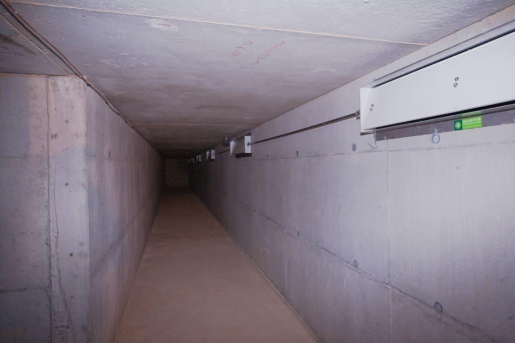 Trappes d'entrée d'air - ventilation - Asserva